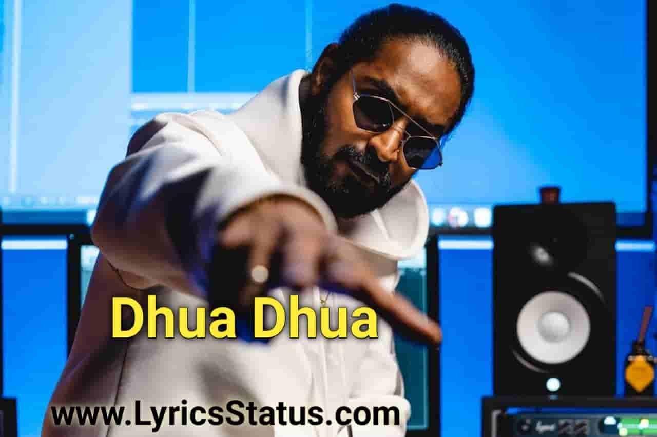 Emiway Bantai new song Dhua DhuaLyrics Status Download