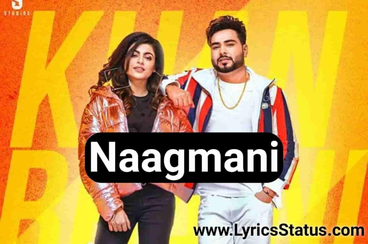 khan bhaini naagin je chandigarh di lyrics status gurlez akhtar
