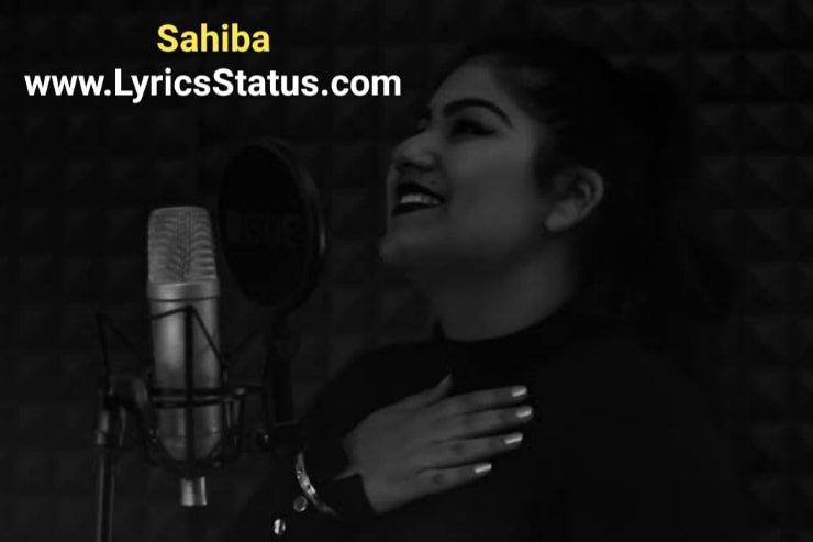 Ve Mirzya Sahiba Simran Kaur Dhadli New Song Lyrics Status Download