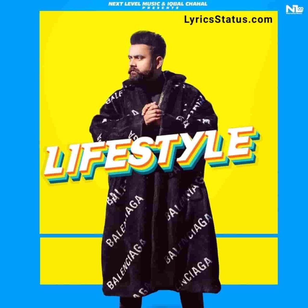 Lifestyle Amrit Maan Lyrics Status Download Punjabi Song Ve akh laal laal rakhde mundeya Lifestyle jattiye jatt da Lifestyle jattiye status video