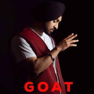GOAT Diljit Dosanjh Lyrics Status Download Punjabi Song Gabbru Ta Vairi Nu Vi Mitha Bolda Ni Tu Ta Fer Jatt Da Pyar Goriye WhatsApp status