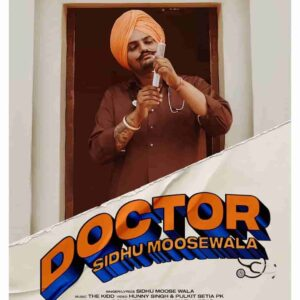 Doctor Sidhu Moose Wala Lyrics Status Download Punjabi Song Jatt Doctor WhatsApp status video Black Background Status. Here is the New Punjabi song Doctor of Sidhu Moose Wala