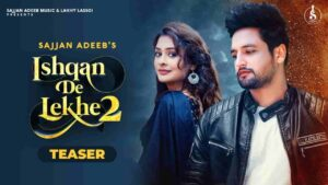 Sajjan Adeeb Ishqan De Lekhe 2 Lyrics Status Download Punjabi Song