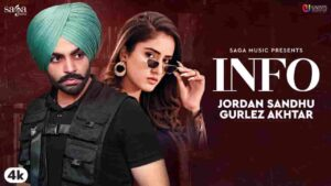 Gurlej Akhtar Info Jordan Sandhu Lyrics Status Download Punjabi Song Fer tainu jatt baare Poori jaankari nahi WhatsApp status video Black Background Status.