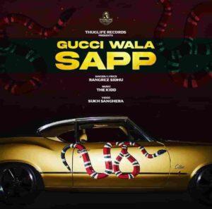 Rangrez Sidhu Gucci Wala Sapp Lyrics Status Download Punjabi Song aj kal cheti cheti milda nahi Munda afgan aali feem ho gaya WhatsApp status