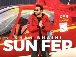 Khan Bhaini Sun Fer Lyrics Status Download BA Tak Padheya Main Fer Giya Padheya Ni Vehla Si Rakaane Par Moda Utte Khadeya Ni WhatsApp status.