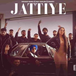 Nirvair Pannu Jattiye Lyrics Status Download Punjabi Song Hai ni munde vich kami peshi koyi koi WhatsApp status video black background status