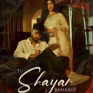 Parry Sidhu Tu Shayar Banaagi Lyrics Status Download Song Tu shayar bna gayi ae haye ni is pagal nu kehde kami la gayi ae WhatsApp video.