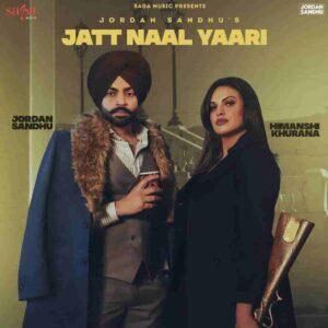 Jordan Sandhu Jatt Naal Yaari Lyrics Status Download Song Pesean te aisean te vaisean di ni ho dayun lage jatt ne na care kari ae WhatsApp