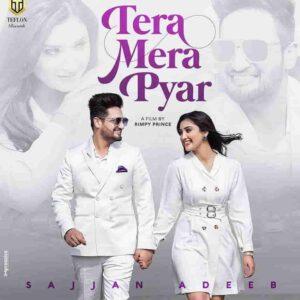 Simar Kaur Tera Mera Pyar Sajjan Adeeb Lyrics Status Download Song Naa Per Thalle Lage Jatti Da Tu Jidan Di Kari Mainu Haan WhatsApp video